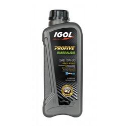 IGOL PROFIVE EMERAUDE 5w30 1litrs