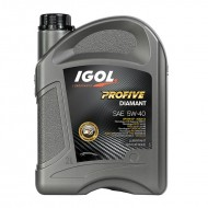 IGOL PROFIVE DIAMANT 5w40 2 litri