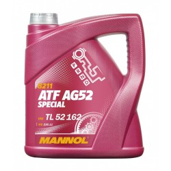 ATF AG52 MANNOL  Automatic Special 4 litri