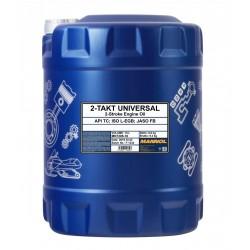 Mannol 2 takt Universal 10 litri