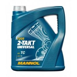 Mannol 2 takt Universal 4 litri