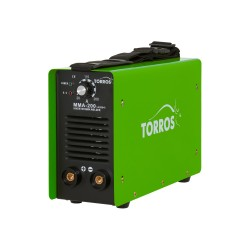 Metināšanas invertors TORROS MMA-200 (A2004) 160A